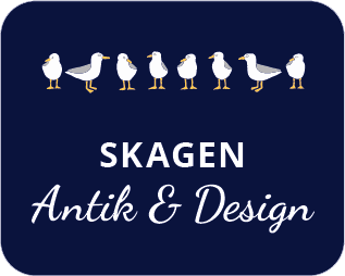 Skagen Antik & Design